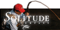 Solitude Fly Co.
