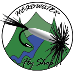 Headwater Fly Shop  Logo
